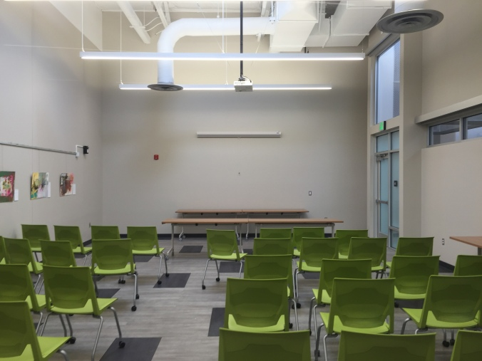 Fresno County Library Meeting Rooms